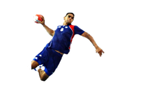 Handball PNG File PNG icon
