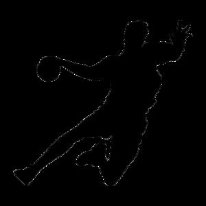 Handball PNG Pic PNG Clip art