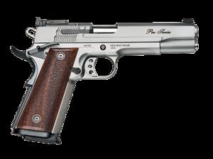 Handgun Transparent Background PNG Clip art