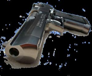 Handgun Transparent PNG PNG Clip art