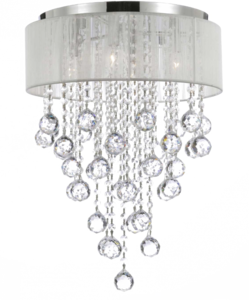 Hanging Chandelier PNG Pic PNG Clip art