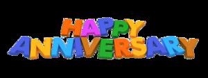 Happy Anniversary PNG Clipart PNG Clip art
