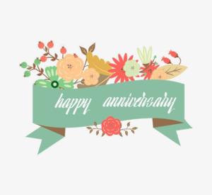 Happy Anniversary PNG Photos PNG Clip art