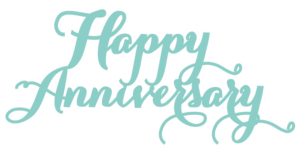 Happy Anniversary PNG Picture PNG Clip art