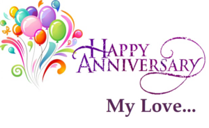 Happy Anniversary PNG Transparent HD Photo PNG Clip art