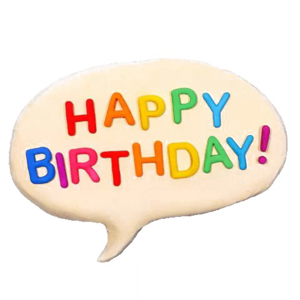 Happy Birthday Text Transparent Images PNG PNG Clip art