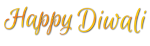 Happy Diwali Text Writing PNG HD Quality PNG images
