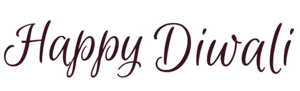 Happy Diwali Text Writing PNG Transparent Image PNG Clip art