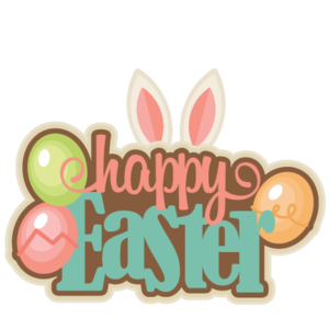 Happy Easter PNG Clipart PNG Clip art