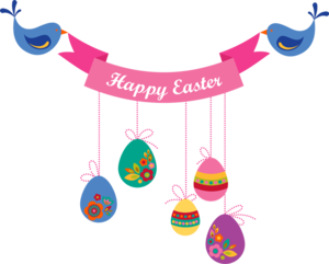 Happy Easter PNG Free Download PNG Clip art