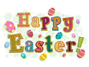 Happy Easter PNG Photos PNG icons