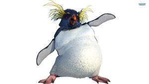 Happy Feet PNG Clipart PNG Clip art