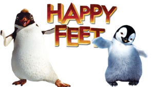 Happy Feet PNG Image Free Download PNG Clip art