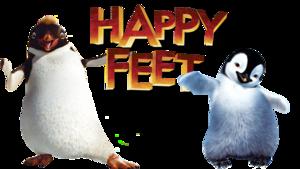 Happy Feet PNG Photos PNG Clip art
