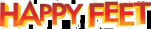 Happy Feet PNG Transparent Photo PNG Clip art