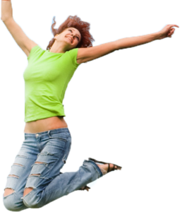 Happy Girl PNG HD PNG Clip art