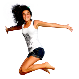 Happy Girl PNG Transparent Picture PNG Clip art