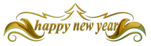 Happy New Year PNG Free Download PNG Clip art