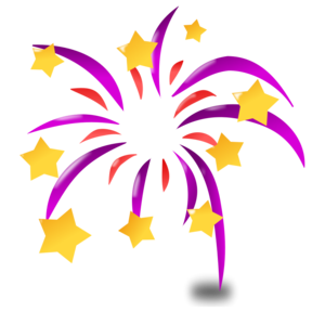 Happy New Year PNG Pic PNG Clip art
