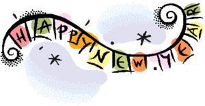 Happy New Year PNG Picture PNG Clip art