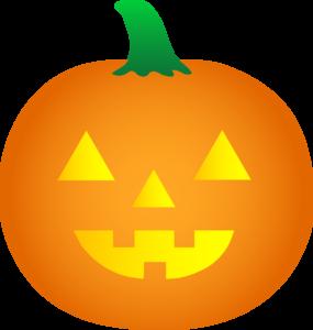 Happy Pumpkin PNG Image PNG Clip art