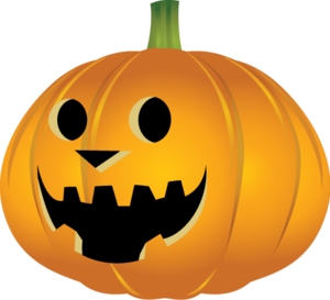 Happy Pumpkin Transparent PNG PNG Clip art