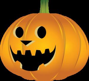 Happy Pumpkin Transparent PNG PNG Clip art