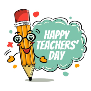 Happy Teachers Day PNG Clipart PNG Clip art