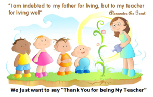 Happy Teachers Day PNG Image PNG Clip art