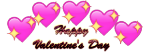 Happy Valentines Day PNG Free Download PNG Clip art