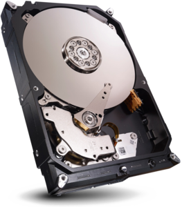 Hard Disk Drive PNG Clipart PNG Clip art