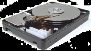 Hard Disk Drive PNG Image PNG Clip art