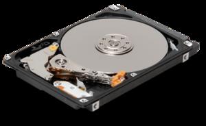 Hard Disk Drive Transparent Background PNG Clip art