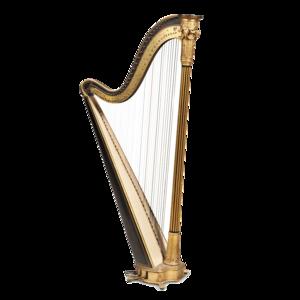 Harp PNG Clipart PNG Clip art