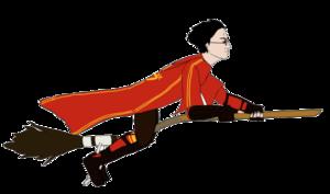 Harry Potter Broom PNG Clipart PNG Clip art