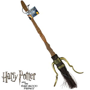 Harry Potter Broom PNG Transparent Image PNG Clip art