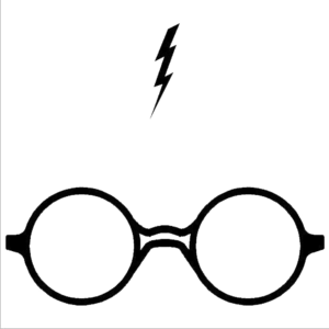 Harry Potter Glasses PNG Photos PNG Clip art