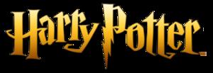 Harry Potter Logo PNG Clipart PNG Clip art