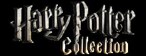 Harry Potter Logo PNG Image PNG Clip art