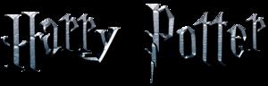 Harry Potter Logo PNG Transparent Image PNG Clip art