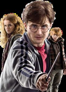 Harry Potter PNG File Download Free PNG Clip art