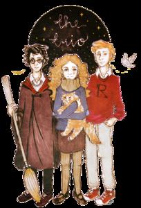 Harry Potter PNG Photo Image PNG Clip art