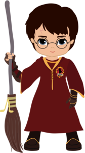 Harry Potter PNG Transparent Image PNG Clip art