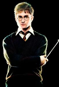 Harry Potter PNG Transparent Images PNG Clip art
