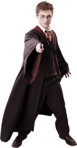 Harry Potter PNG Transparent Clip art