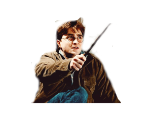 Harry Potter Transparent Background PNG Clip art