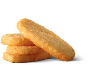 Hash Browns PNG File PNG icons