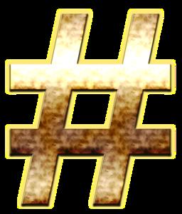 Hash PNG Clipart PNG Clip art