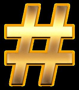 Hash PNG Free Download PNG Clip art
