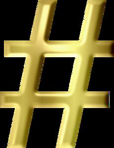 Hash Transparent Images PNG PNG Clip art